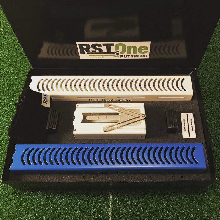 RST OnePutt Plus