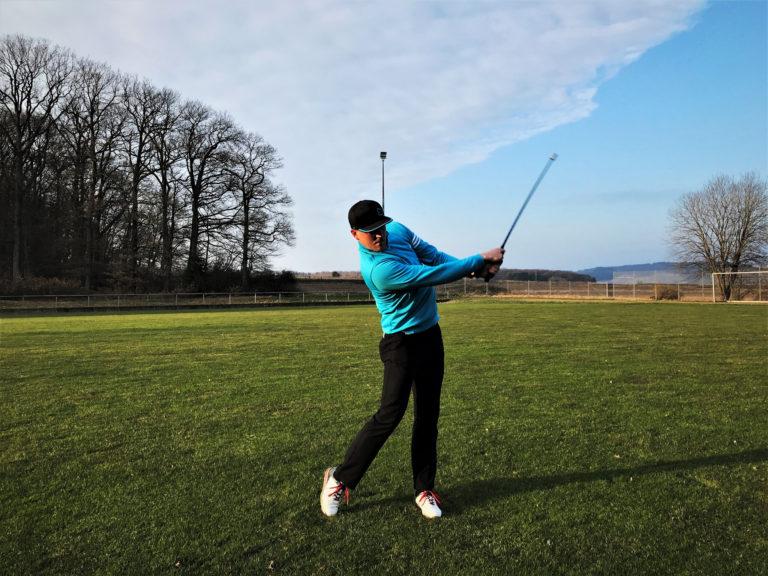Die Turniersaison steht vor der Tür – Mein Wintertraining und meine Ziele für 2018