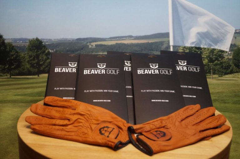 Adventsgewinnspiel – Der BEAVER GOLF Handschuh