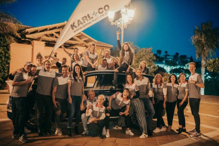 Das Celebrity Golf Camp – Prominenz als Multiplikator für den Golfsport?